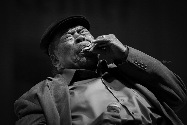 james cotton -1065